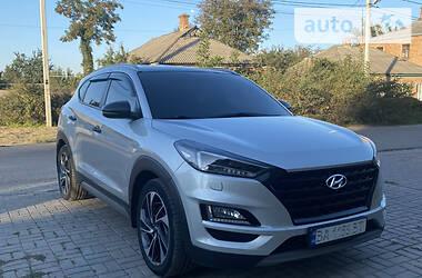 Позашляховик / Кросовер Hyundai Tucson 2018 в Кропивницькому
