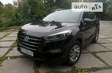 Внедорожник / Кроссовер Hyundai Tucson 2015 в Харькове