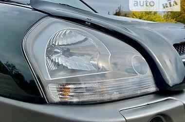 Внедорожник / Кроссовер Hyundai Tucson 2007 в Ахтырке