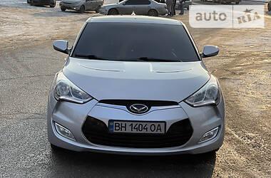Hyundai Veloster 2013 в Одессе