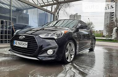 Hyundai Veloster 2014 в Днепре