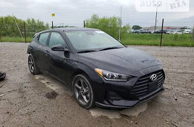 Купе Hyundai Veloster 2019 в Києві