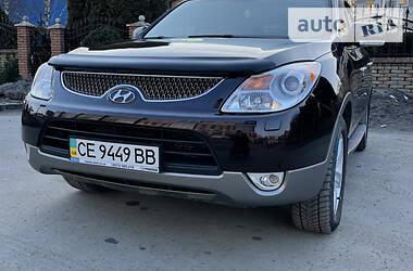 Внедорожник / Кроссовер Hyundai Veracruz 2008 в Черновцах