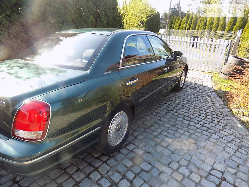 Hyundai XG 1999 в Хмельницком