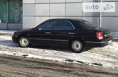 Hyundai XG 2000 в Миколаєві