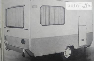 IFA (ИФА) HP 701/83 Bastei 1980 в Львове
