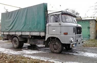 IFA (ИФА) L 1989 в Лисичанске