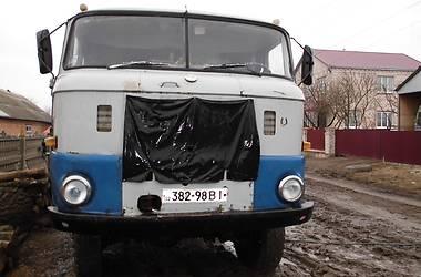 IFA (ИФА) W50 1987 в Липовце