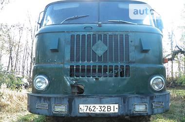 IFA (ИФА) W50 1975 в Баре