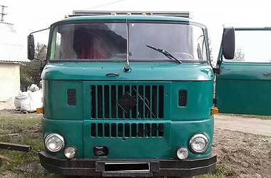 IFA (ИФА) W50 1986 в Изяславе