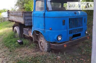 IFA (ИФА) W50 1976 в Глыбокой
