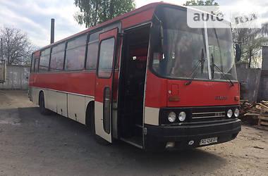 Икарус 256 1989 в Первомайске