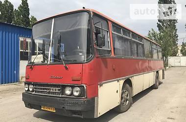 Икарус 256 1987 в Днепре