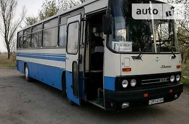 Ikarus 256 1990 в Павлограде