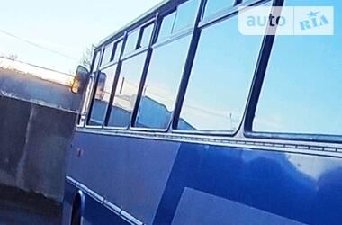 Ikarus 256 1990 в Нововолынске