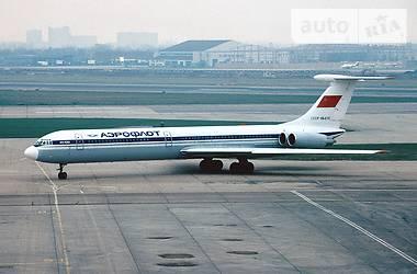 ИЛ 76 1980 в Киеве