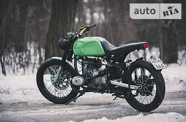 ИМЗ (Урал*) М-62 1969 в Кривом Роге