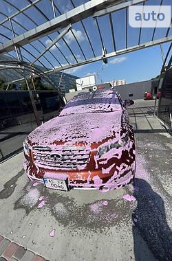 Внедорожник / Кроссовер Infiniti FX 35 2006 в Днепре