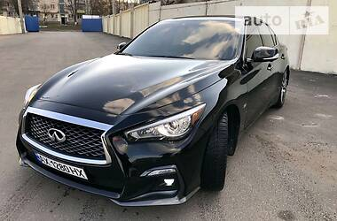Infiniti Q50 2018 в Харькове