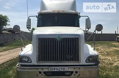 International 9200 2001 в Одесі