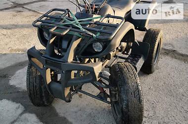 Irbis ATV 2013 в Апостолово