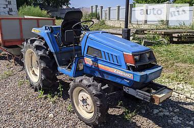Минитрактор Iseki Landhope 1990 в Тернополе