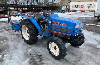 Iseki TA 317 2002 в Черновцах