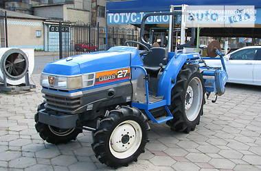 Iseki TG 2004 в Одессе