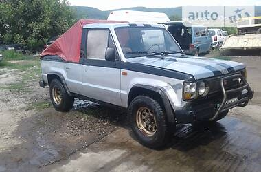 Isuzu Trooper 1974 в Виноградове