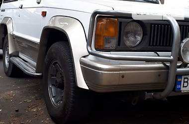 Isuzu Trooper 1990 в Полтаве