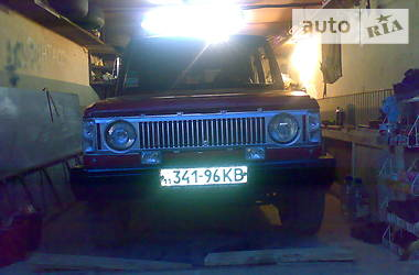 Isuzu Trooper 1986 в Сумах