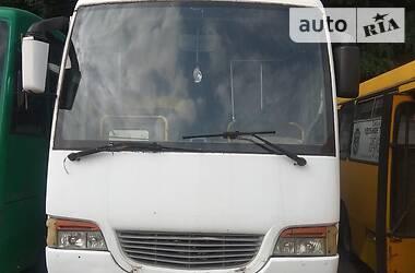 Туристический / Междугородний автобус Isuzu Turkuaz 2003 в Днепре
