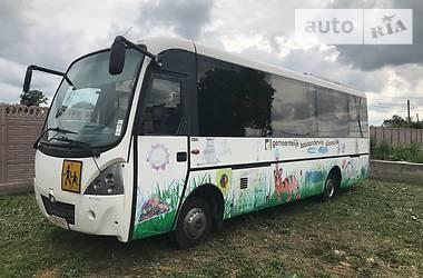 Iveco / Irisbus Tema 2008 в Залещиках