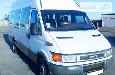 Iveco 35C13 2001 в Херсоне