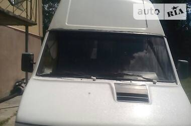 Iveco 35C13 1999 в Обухове