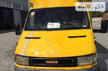Iveco 35C13 1999 в Львове