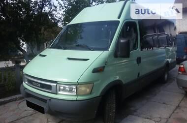 Iveco 35C13 2003 в Ракитном