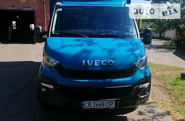 Iveco 35C13 2016 в Чернигове