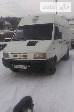 Iveco 35C13 1999 в Черновцах
