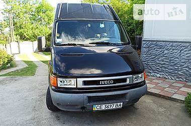 Iveco 35S13 2000 в Черновцах