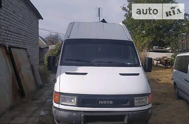Iveco 35S13 2002 в Лисичанске