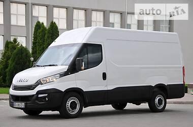Фургон Iveco 35S13 2017 в Ровно