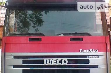 Iveco Cursor 2002 в Іршаві