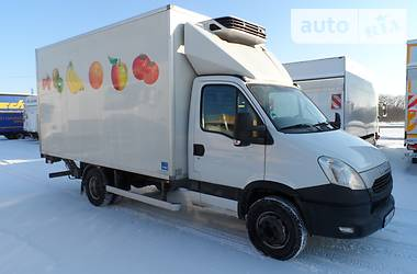 Iveco Daily груз. 70С21 2013