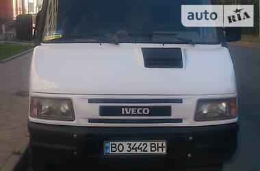 Iveco Daily груз. 1989 в Тернополе