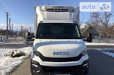Iveco Daily груз. 2014 в Днепре