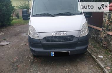 Iveco Daily груз. 2012 в Луцке