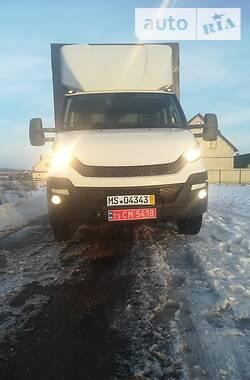 Iveco Daily груз. 2016 в Любомле