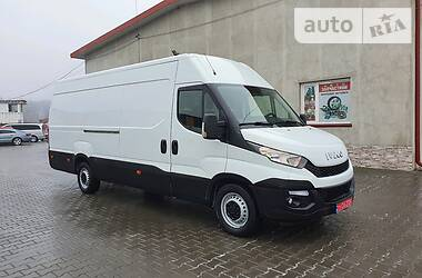 Iveco Daily груз. 2016 в Луцке