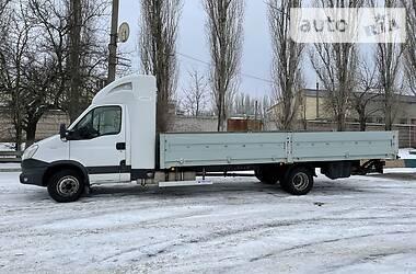 Iveco Daily груз. 2014 в Запорожье